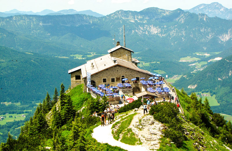 tour-eagles-nest-berchtesgaden-koenigssee-transfer-ibel-muenchen