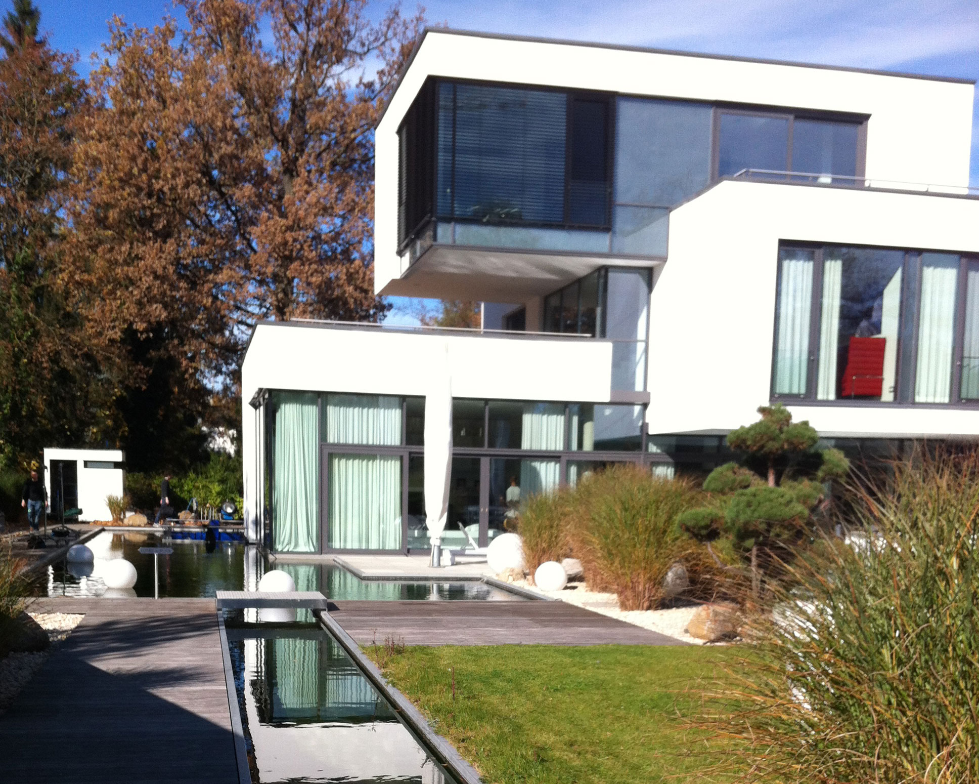 Tour Immobilien Suche Scout Tranfser Ibel München