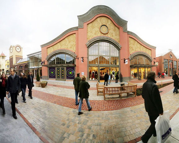 Tranfer Ingolstadt Village Shopping Outlet Transfer Ibel München
