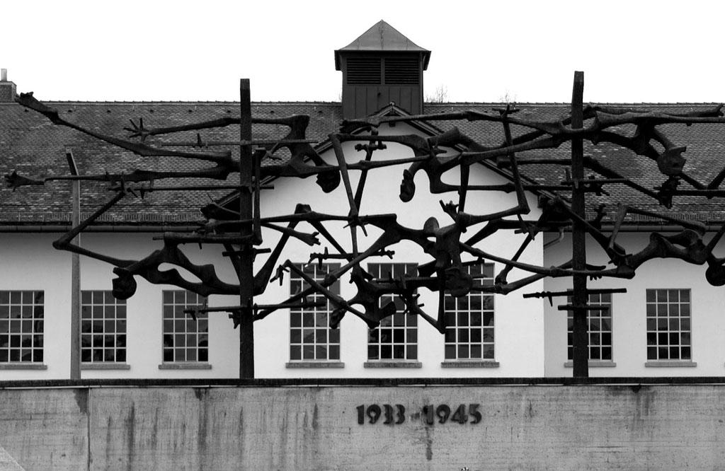 Tour Konzentrationslager-Gedenkstätte Dachau Transfer Ibel München